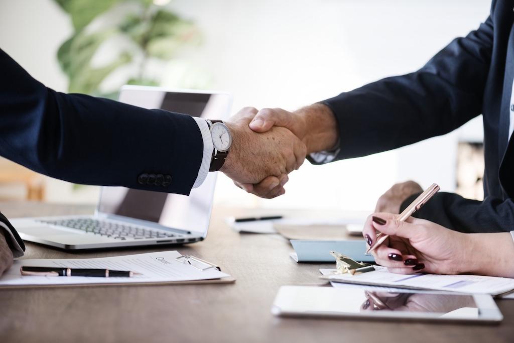 acquisition-merger