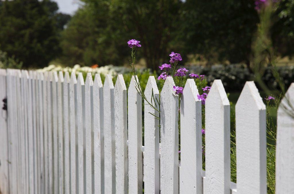 Outdoor Darwin Fencing 101