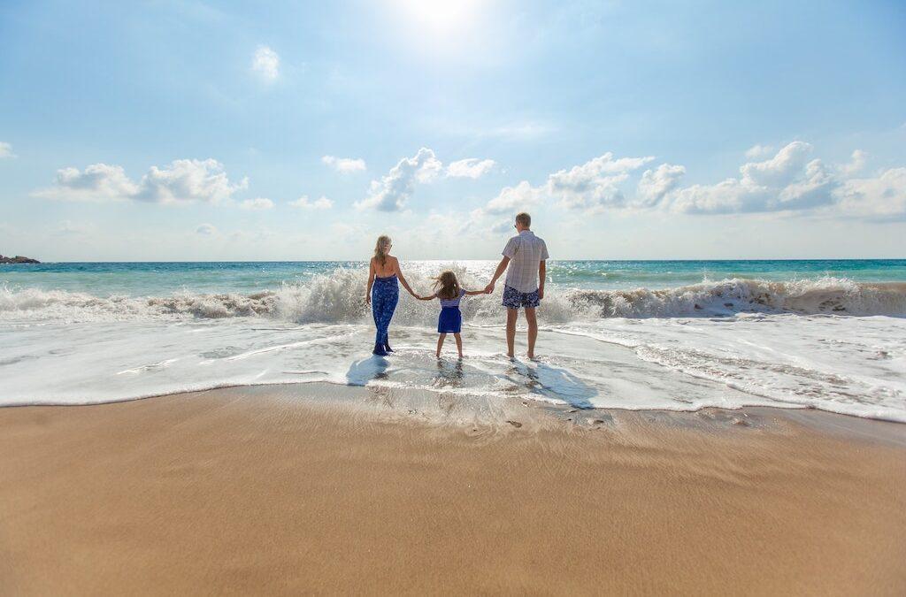 Make Your Family Life Fun