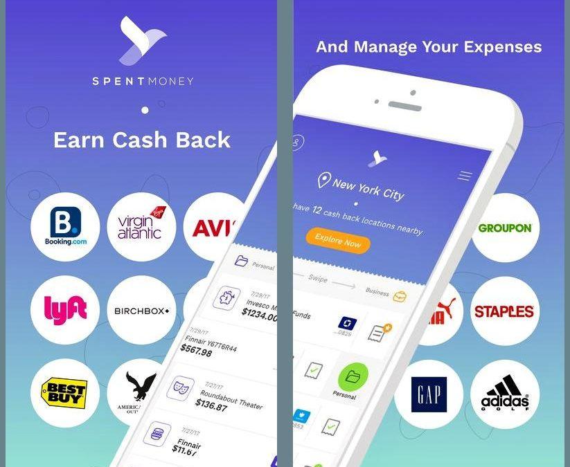 Earn With Cashback App