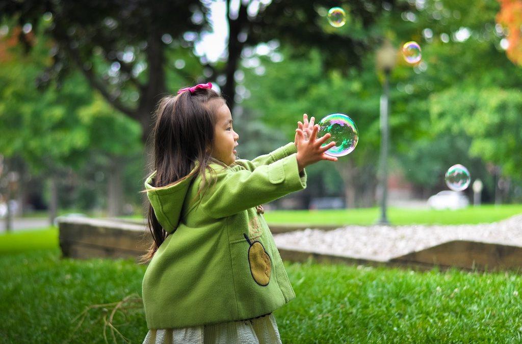 Six Easy Ways to Create a Kid-Friendly Garden