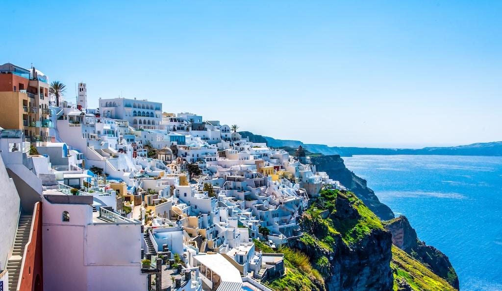 2020 Greek Island Guide: 3 of the Best Islands in Greece